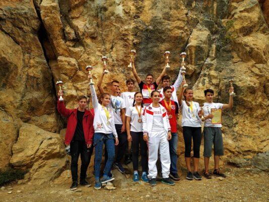 Победители и призёры КРК
