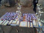 Как это было… Итоги Чемпионата и Первенства Крыма по скалолазанию